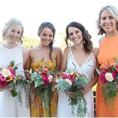 The lovely bridesmaids at Pete & Sophie's wedding on the weekend, we can't get enough of these florals!!! #secretblossom #flowersmelbourne #melbourne #melbourneflowers #melbournestyle #melbournelife #melbourneshopping #melbourneflorist #melbournebride #melbournewedding #melbournenow #melbournecity #melbournegirl #cityofmelbourne #bridalbouquet #bouquet #weddingflowers
