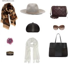 How to dress like Sarah Jessica Parker: Celebrity inspired accessories style guide   40plusstyle.com