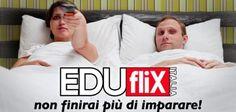 Eduflix Italia spazia dall'arte alla filosofia, dall'architettura alla scienza…