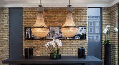 Framing for Interior Design: Casa Botelho