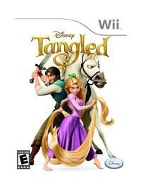 Disney Tangled: The Video Game for Nintendo Wii Disney Rapunzel, Film Rapunzel, Tangled Movie, Tangled 2010, Walt Disney, Disney Games, Disney Movies, Buy Movies, Tangled Images