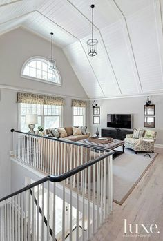 house design Designs by Sundown is a 2020 Gold List honoree featured in Luxe Interiors + Design. See more of this design professional's projects. Dream Home Design, My Dream Home, Home Interior Design, White House Interior, Design Homes, Interior Office, Dream House Plans, Design Interiors, Apartment Interior