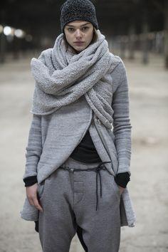 Daniel Andresen, Womens Autumn Winter 2015-16 Lookbook http://blog.cruvoir.com/daniel-andresen-womens-autumn-winter-2015-15-lookbook/