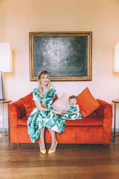 Barefoot Blonde Amber Fillerup for LUISAVIAROMA