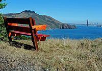 Marin Headlands 14/04
