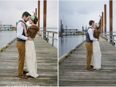 Ralph Lauren Wedding Inspiration / Mandi of Champagne Wedding Coordination / Emerald Wedding Ideas / www.STYLEUNVEILED.com