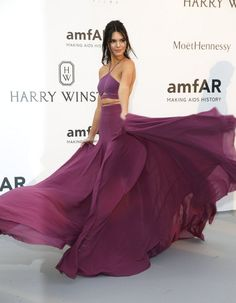 Kendall Jenner Disses Rob Kardashian And Kim – Partying With Their Enemy Rita Ora At Cannes Film Festival