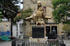 Un recorrido por el Cementerio Central de Bogotá/Fuente: Cristian Garavito. ELESPECTADOR.COM
