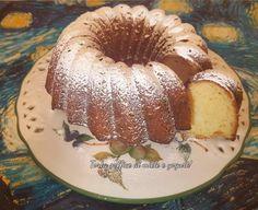Torta+soffice+al+miele+e+yogurt!