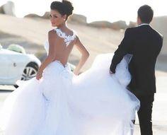 Noiva Importada | Vestidos | Casar é um barato