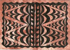 Tongan Pattern