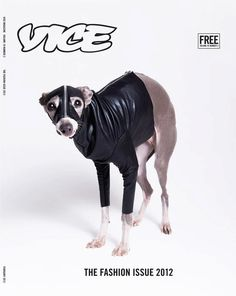 VICE February 2012 The Fashion Issue