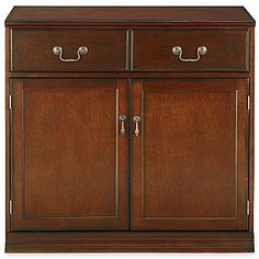 """Desk Set, Milligan 36"""" 2 Door Base - jcpenney"""