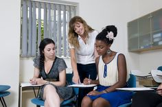Here at NSTS we offer english courses for adults based on short-term or long-term. For more info  http://nsts.org/