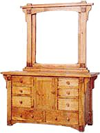 Beau All Items In The Rustic Pine Furniture Line Are Handcrafted. The Wood Used  In Our Furniture Is 100% Solid American And Canadian Pinu2026