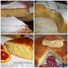 RICETTARIO TORTE PDF 10 ricette