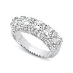 CRISLU Romance Ring