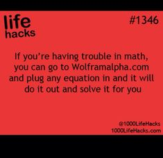 1000 life hacks is here to help you with the simple problems in life. Posting Life hacks daily to help you get through life slightly easier than the rest! School Life Hacks, School Study Tips, School Tips, Math School, High School Hacks, School Info, Funny School, Simple Life Hacks, Useful Life Hacks
