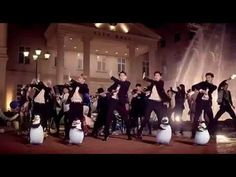 ▶ UNIQ(유니크) ‐ Celebrate (from Penguins of Madagascar) M/V - YouTube <3 <3 <3