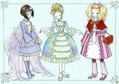 Princess Lolita by Kutty-Sark.deviantart.com on @deviantART