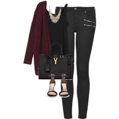 """Untitled #992"" by lovetaytay on Polyvore"