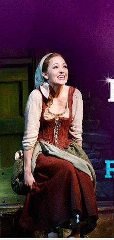 1000+ images about Broadway ( Cinderella) on Pinterest ...