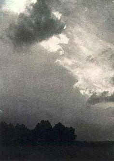 JOSEF SUDEK (1896 - 1976) Landscape