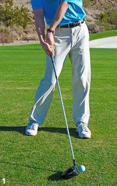 Hit It Farther Today! - Golf Tips Magazine