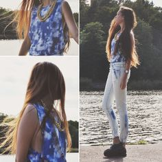 Here comes darkness, just afternoon. (by Karin Bylund) http://lookbook.nu/look/3907154-here-comes-darkness-just-afternoon