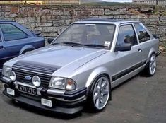 Ford Rs, Lifted Cars, Cars Uk, Ford Classic Cars, Uk Photos, Ford Escort, Retro Cars, Dream Garage, Car Ins