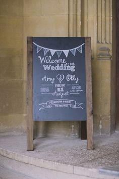 Amy and Olly's Pretty DIY Coombe Lodge Wedding by This and That Photography | www.onefabday.com