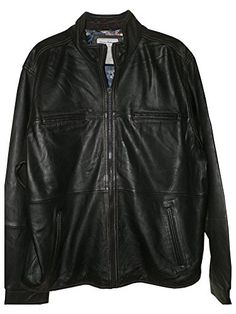 Tommy Bahama Sunrise Rider Leather Jacket (Color: Black, Size XXL) Tommy Bahama http://www.amazon.com/dp/9789894805/ref=cm_sw_r_pi_dp_gVu2wb0QWS6YS