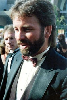 John Ritter: The son of a legendary country singer/actor Tex Ritter and his wife Dorothy Fay, who was also an actress.  He was an American actor, voice over artist and comedian perhaps best known for having played Jack Tripper and Paul Hennessy in the ABC sitcoms Three's Company and 8 Simple Rules, respectively. He is also known for being the voice of the title character Clifford in the PBS television series Clifford the Big Red Dog.