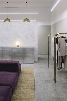 Lonely | New Flagship Boutique in Wellington