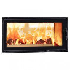 Morso S120-21 / 120-22 - Wood Burning Fireplace Insert