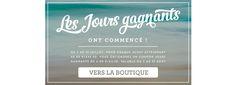 Djudi'Scrap Stampin'Up! - Promotion Les Jours Gagnants