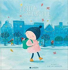 Frida und Wuschel: Ein ganz besonderer Geburtstagswunsch