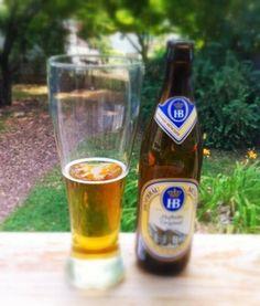 Instant Beer Review: Hofbrau Original