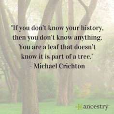 quotes for family tree Genealogy Quotes, Family Genealogy, Heritage Quotes, Roots Quotes, Family History Quotes, Family Tree Quotes, Scrapbook Quotes, Family Research, Family Roots