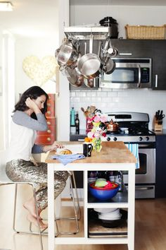 Our Favorite Glitter Guide–Featured Kitchens