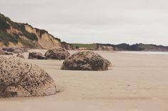 elsewhere - travel blog: MY PERSONAL GUIDE - A NEW ZEALAND ROADTRIP