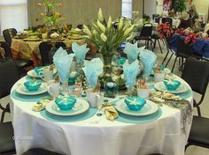 Summer Tablescape  www.tablescapesbydesign.com https://www.facebook.com/pages/Tablescapes-By-Design/129811416695