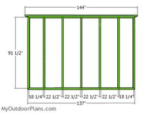 Just about everythings there is to know about greenhouse shed plans can be found here.