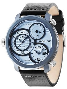 Police Gents Mamba black strap watch, Black Buy for: House of Fraser Currently Offers: Police Gents Mamba black strap watch, Black from Store Category: Accessories > Watches > Men's Watches for just: Gents Watches, Watches For Men, Women's Watches, Wrist Watches, Police Watches, Ladies Dress Watches, Best Shopping Sites, Watch Bands, Chronograph