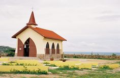 Alto Vista Chapel - Things to Do In Aruba - Aruba Tours & Excursions Aruba Tours, Aruba Aruba, Aruba Island, Winding Road, Dream Vacations, Things To Do, Carnival, Places To Visit, Victoria