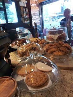 Crave Espresso Bar in New York, NY