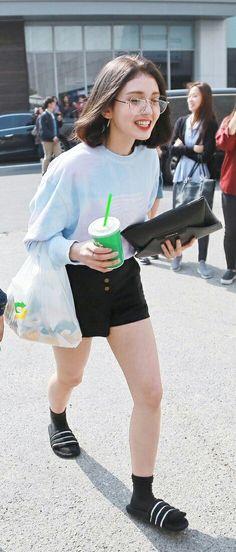Jeon_Somi+Ennik_Somi_Diuma (IOI) Jeon Somi, Style, Fashion, Swag, Moda, Fashion Styles, Fashion Illustrations, Outfits