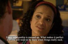 Carla - Scrubs..... I love this and so true!!