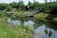11-Waterpark-Emscher « Landscape Architecture Works | Landezine #landscapearchitecturebackyard