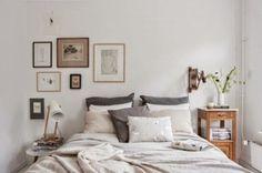 [Lugares con alma] La transformación de una habitación | Decorar tu casa es facilisimo.com
